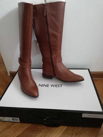 Kozaki damskie Nine West r. 37