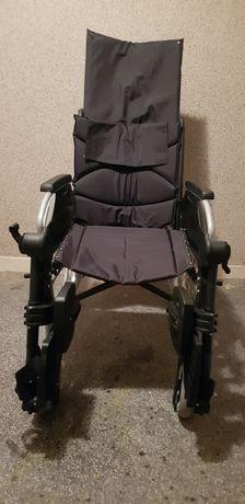 Wózek inwalidzki specjalny Vermeiren D200 30