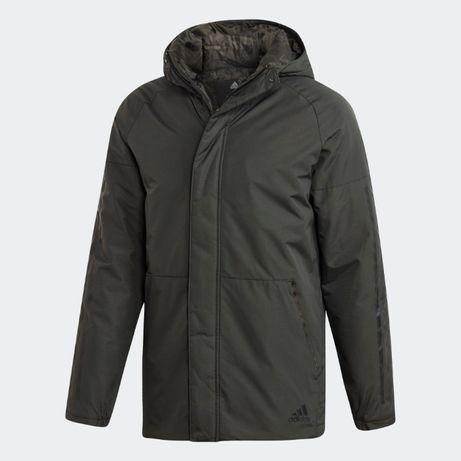 Куртка мужская спортивная Adidas Xploric 3-Stripes DZ1429 (ОРИГИНАЛ).