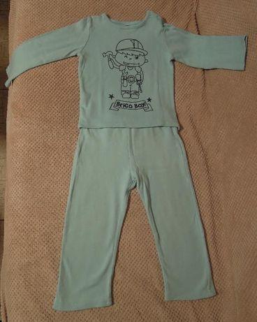 Piżama/piżamka rozmiar 92