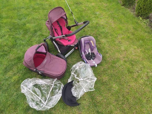 Wózek dziecięcy Maxi Cosi Mura 4