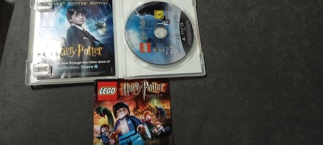 Gra Harry Potter PS3 LEGO
