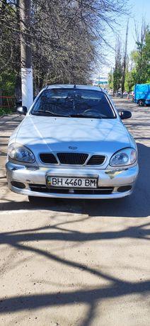 Daewoo lanos 1,5 2007