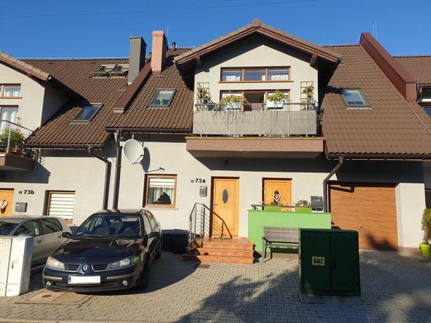 Bezczynszowe mieszkanie z ogródkiem - nowe warpie
