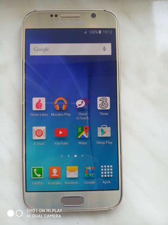 Samsung S6 Ostrow Wielkopolski