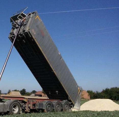 Nawóz NPK, 625 zł net / tir 30 ton, duże ilości