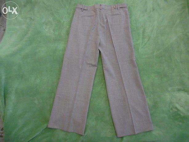 Женские демисезонные брюки