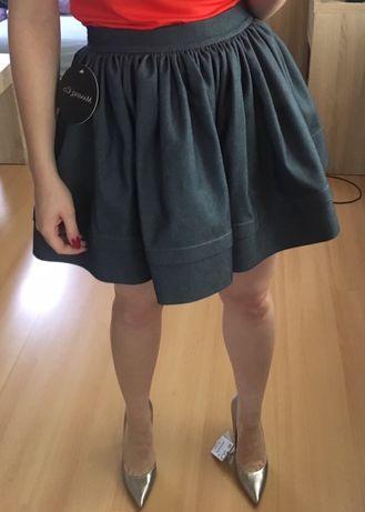 Spodniczka PINI z firmy manifiqu