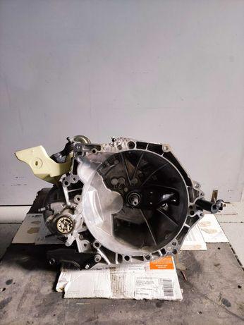Caixa Velocidades Citroen / Peugeot 1.6 Hdi Ref: 20DP72