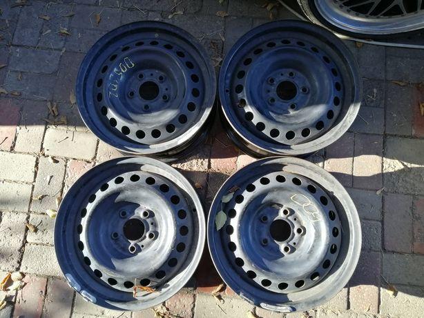 Диски R16 5x114,3 Nissan Renault Toyota Mazda KIA Honda Mitsubishi