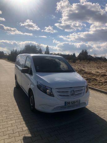 Mercedes VITO long 109 CDI