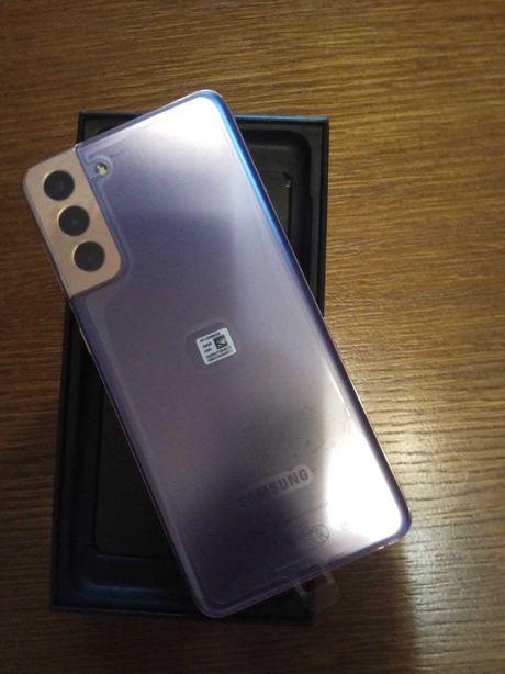 Samsung Galaxy S 21 plus  5G
