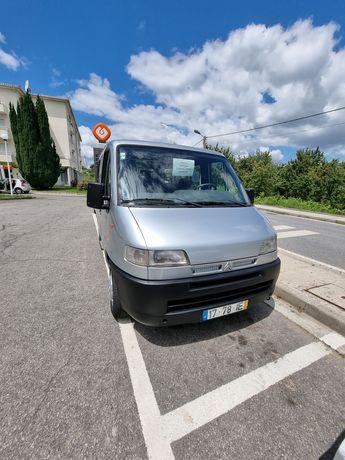 Citroën jumper como nova