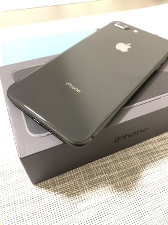 Iphone 8 Plus 64 gb!