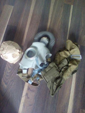 Продам детский фильтрующий противогаз ПДФ-7