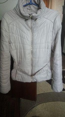 Куртка Деми H&M,женская куртка