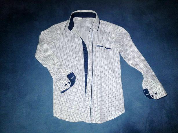 Рубашка для мальчика 2 класс
