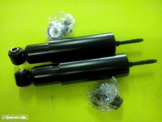 amortecedores da frente Ford Ranger Mazda B2500 (novos)