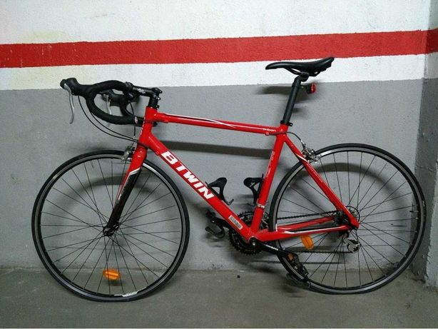 Bicicleta Estrada BTWIN Quadro M