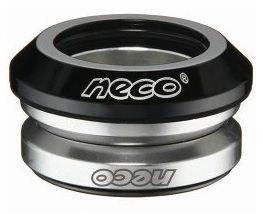 Stery zintegrowane NECO H52 11/8''X42X30, aluminiowe 2x cartridge- BOX