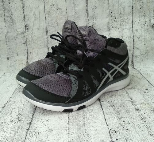Кроссовки asics gel-fit tempo 2 mt made in indonesia 37 р