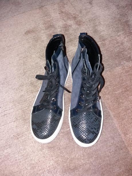 Super wygodne i eleganckie buty CARINII rozmiar 40 !!! Nowe !!!