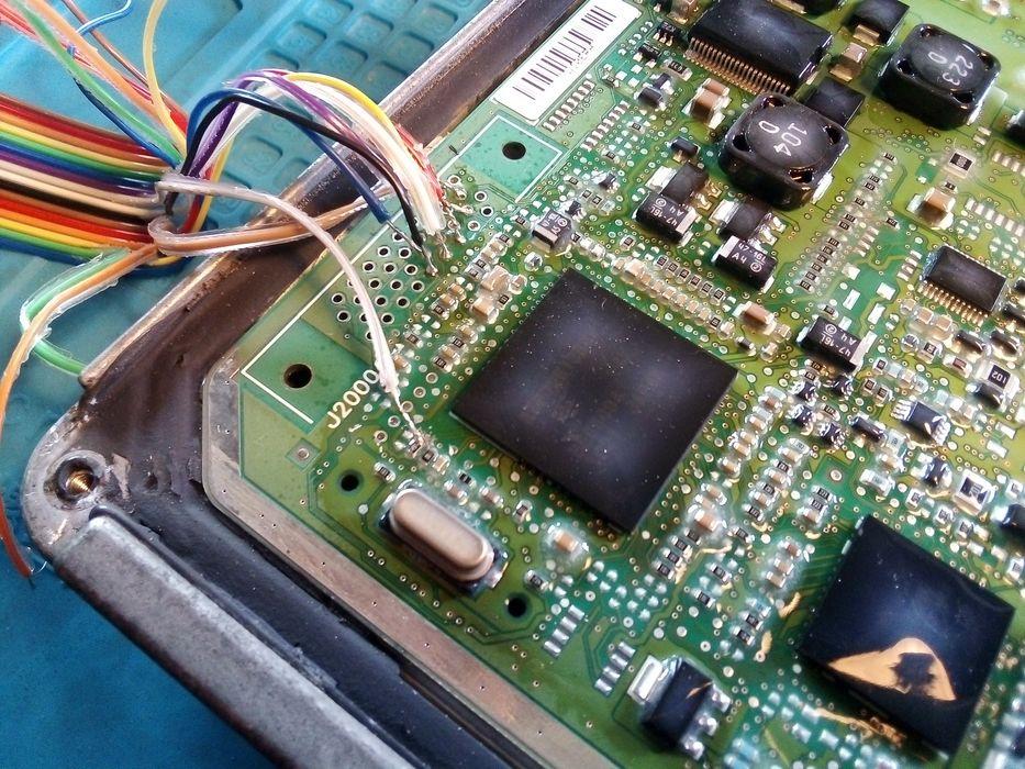 ChipTuning zwiekszanie mocy DPF AdBlue EGR klapy wirowe KAT usuwanie Pękanino - image 1