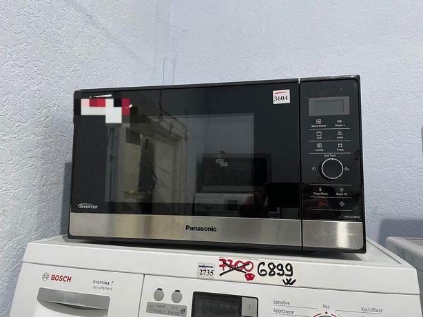 Микроволновая печь отдельностоящая-встраиваемая из Германии. Склад.