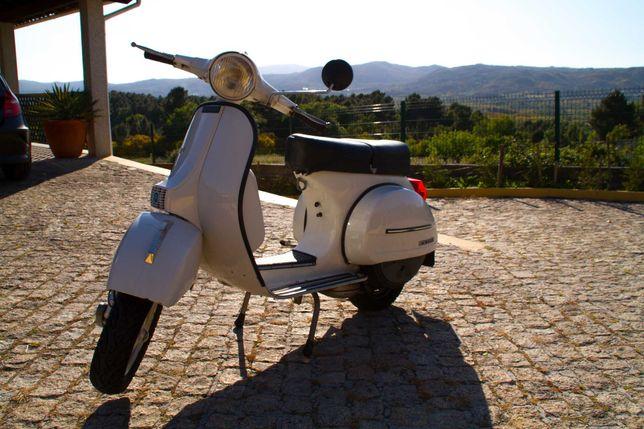 Vendo Vespa Piaggio PX  125cc