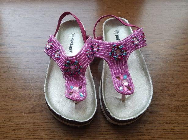 Buty dziewczynka 10 lat rozm. 33