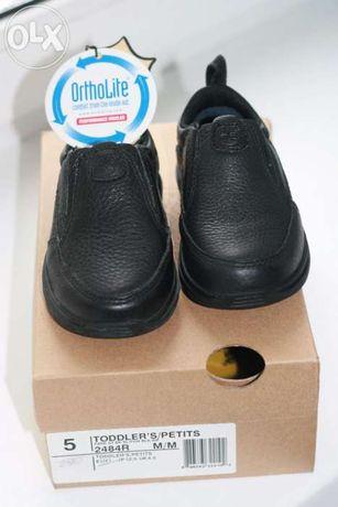 Продам туфли Timberland 21 размер