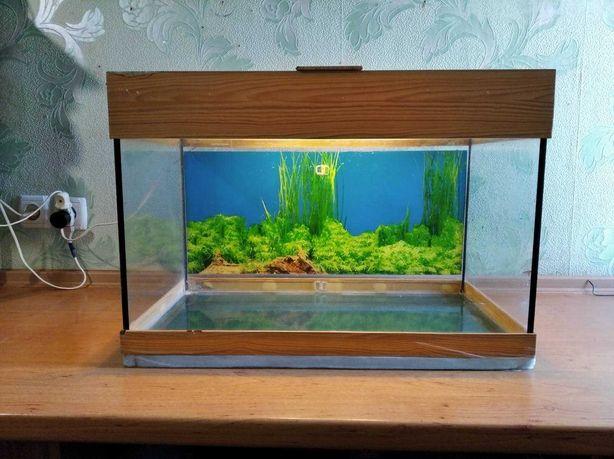 Аквариум для рыб Харьковская обл