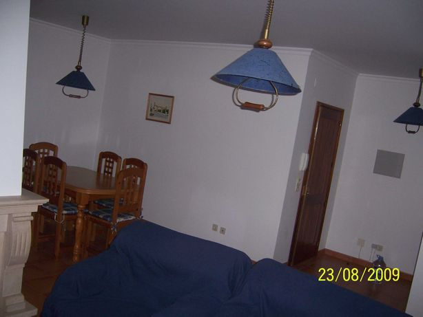Apartamento T2 Vila Nova Milfontes