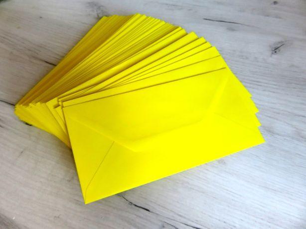20/50/80 kopert żółtych