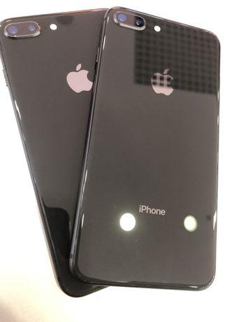 Крутые iPhone 8 Plus 64GB Space Gray. Свежее поступление дефицита!