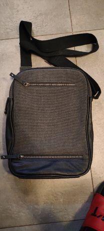 Saszetka torebka na tablet KRUSELL na ramię
