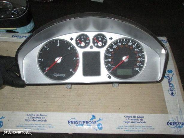 Quadrante YM2110849ARE 7M5920900K FORD / GALAXY / 2003 / 1,9TDI / MPH / DIGITAL /