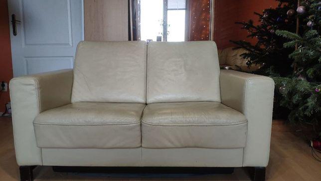 Sofa rozkładana (możliwa dostawa)