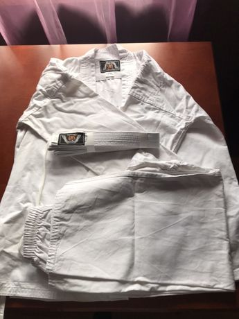 Kimono do judo, aikido, karate
