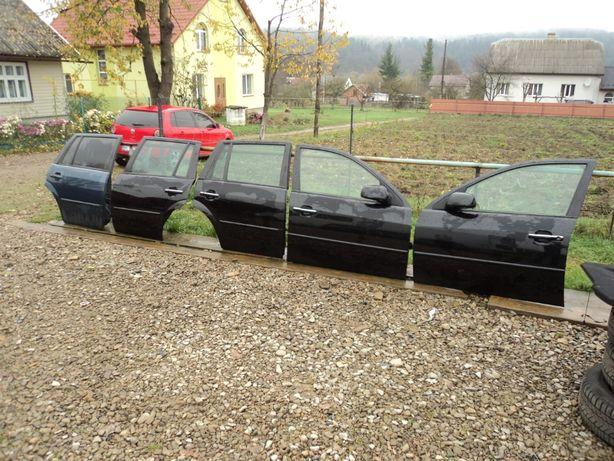 Форд Мондео 3 двери пердние задние лев.пра. петли завіси замки