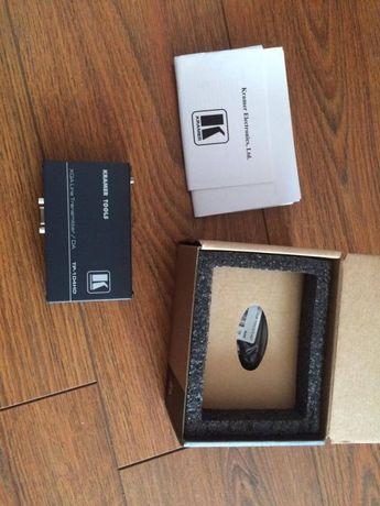 TP-104HD nadajnik/wzmacniacz dystrybucyjny sygnału RGBHV HDTV