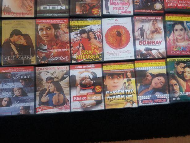 Filmy Bollywoodzkie