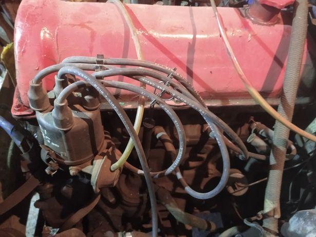 Продаю мотор ВАЗ 2103