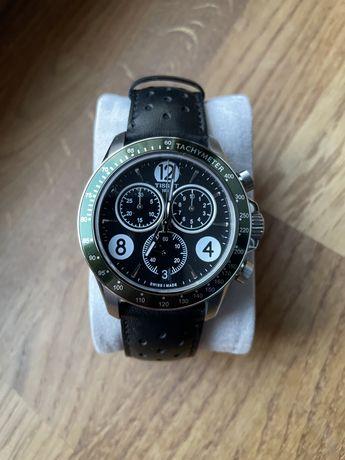 Tissot V8 quartz chronograph NOWY