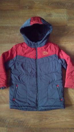 "Продам зимнюю куртку фирмы ""Бемби"""