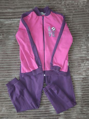 Спортивный костюм Робинзон на девочку спортивные штаны кофта