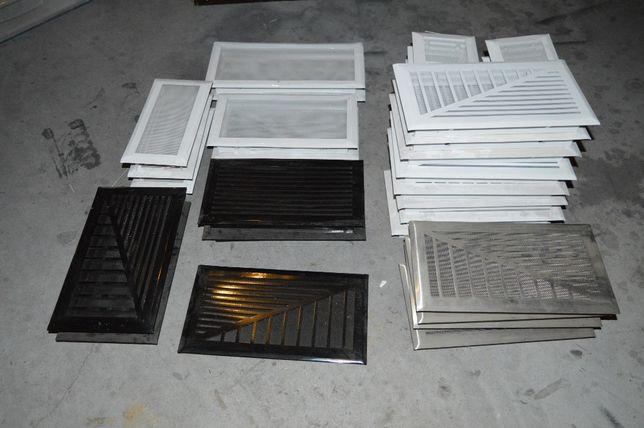 Grelhas para recuperadores de calor varias medidas LOTE