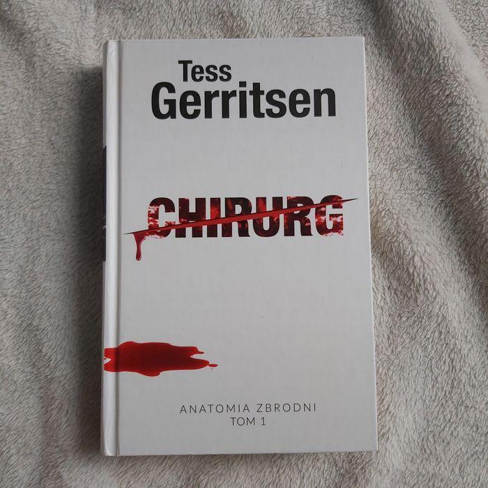 Tess gerritsen - Chirurg Bielsko-Biała - image 1