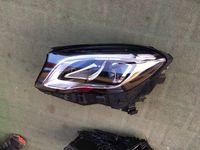 Mercedes GLA Lift -Lampa Lewy Przód