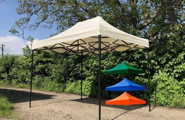 Торговий намет палатка шатер тент зонт трансформер 2х2,2х3,3х3,3х4.5